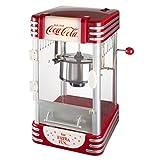 Le Studio [Coca-Cola] Appareil à popcorn, rouge
