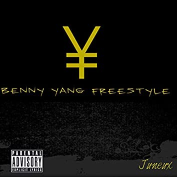 Benny Yang (Freestyle)
