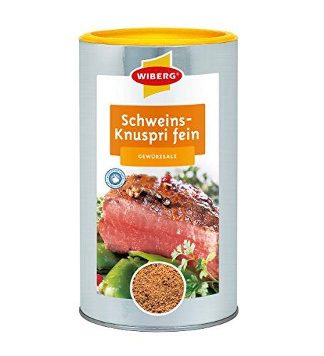 Schweins-Knuspri fein Gewürzsalz 1x1000g