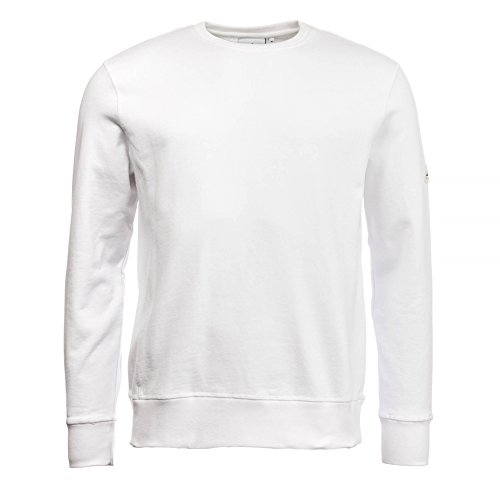 Penfield Eastbay Mens Sweat White L