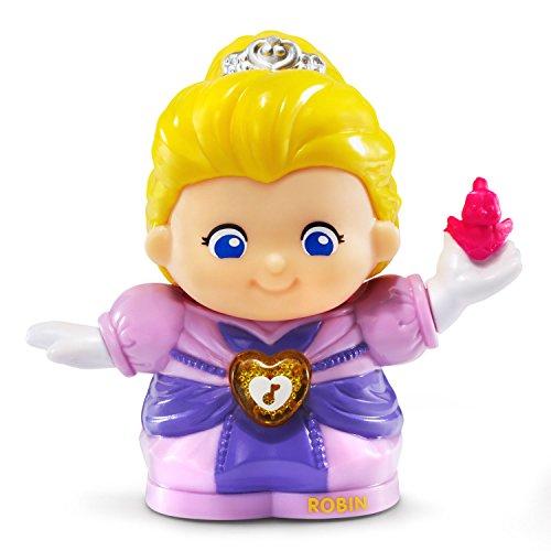 VTech Go! Go! Smart Friends Princess Robin
