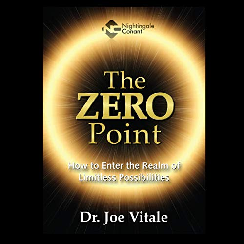 Couverture de The Zero Point