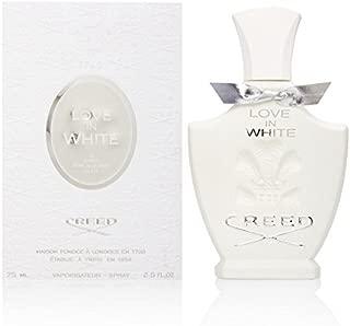 Love In White by Creed for Women - Eau de Parfum, 75 ml