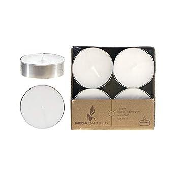 Best large tea light candles Reviews