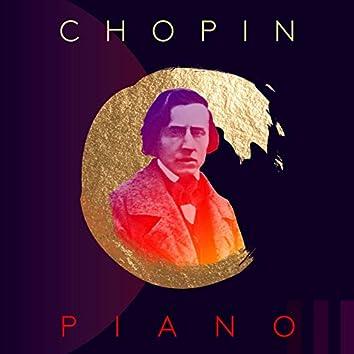 極上のショパン・ピアノ曲集