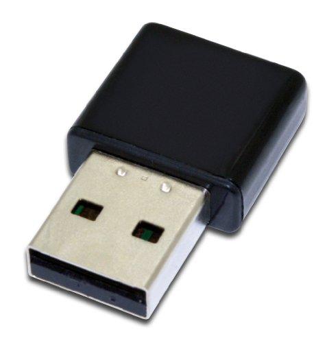 Digitus DN-70542 Wireless LAN USB 2.0 Adapter schwarz
