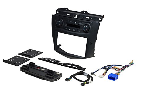 PAC RPK4-HD1101 Audio Integrated Installation Kit 2003-2007 Honda Accord