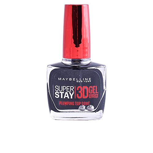 Nagellack Superstay 7 Tage 3D Gel Topcoat