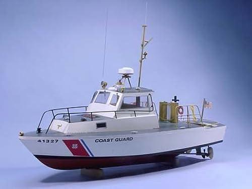 barato y de alta calidad US Coast Guard Utility Boat Wooden Boat Boat Boat Kit by Dumas by Dumas  Ahorre 35% - 70% de descuento