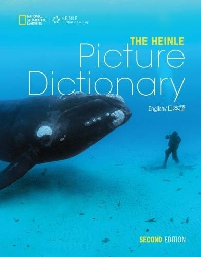 The Heinle Picture Dictionary: English/Japanese E