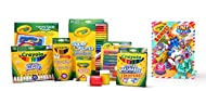 CRAYOLA® Super Color Activity Kit, Art& Craft Value, Coloring Supplies, Back to School supply, Gift ...