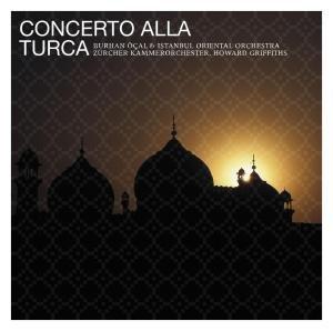 Concerto Alla Turca