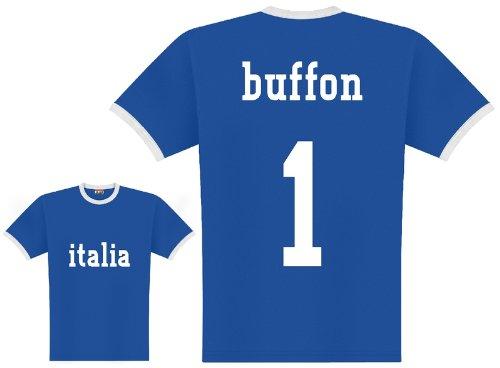 World of Football Player Shirt buffon1 - XL