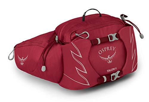 Osprey Talon 6 Mochila de senderismo para Hombre