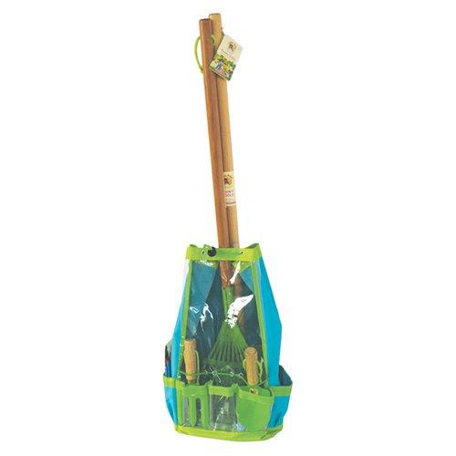 Little Pals Children Garden Tool Kit