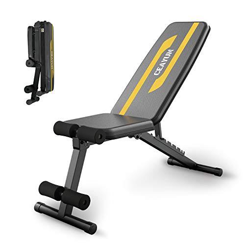 banco para ejercicios con pesas fabricante CEAYUN