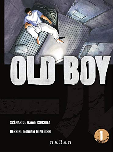 Old Boy - Tome 1 (French Edition)