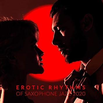 Erotic Rhythms of Saxophone Jazz 2020