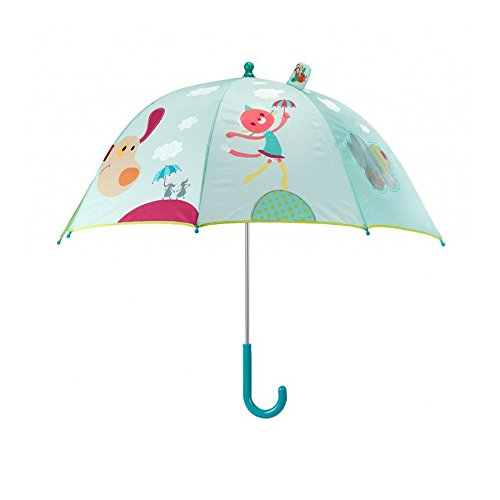 Lilliputiens - 86551 - Parapluie - Jef