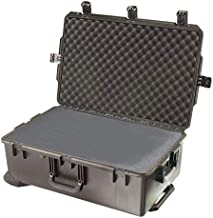 Waterproof Case Pelican Storm iM2950 Case With Foam (Black)