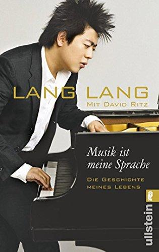 Musik ist meine Sprache: Die Geschichte meines Lebens. Autobiografie
