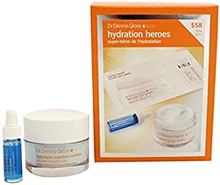 Dr Dennis Gross Hydration Heroes, 3 Count