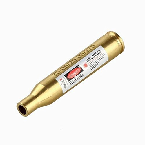 MAYMOC 30-06/25-06/270 calibre cartucho Bore Sighter colimador