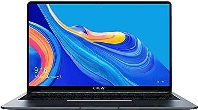 CHUWI LapBook Pro 14.1 inch Windows 10 Laptop, 1080P Laptop Computer with Intel Gemini-Lake N4100 8GB RAM / 256GB SSD, Support Linux, 4K, BT 4.0, Dual WiFi