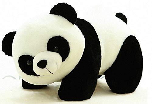 Smarter Perfect Panda Soft Toys 30Cm - Black & White