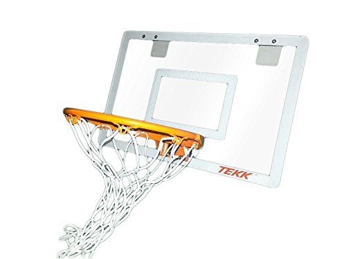 Tekk Nate Robinson Monster Jam Mini Hoop