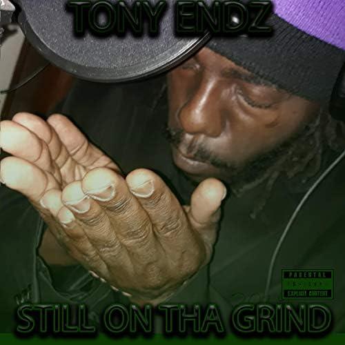 Tony Endz