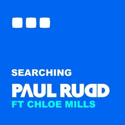 Paul Rudd feat. Chloe Mills