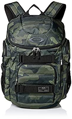 Oakley Men's Enduro 2.0 30L Backpack, Core Camo