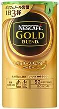 ネスレ ネスカフェ ゴールドブレンド エコ&システムパック 105g×4個