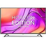 Mi 100 cm (40 Inches) 4A Horizon Edition Full HD Smart Android LED TV L40M6-EI (Black) (2021 Model)