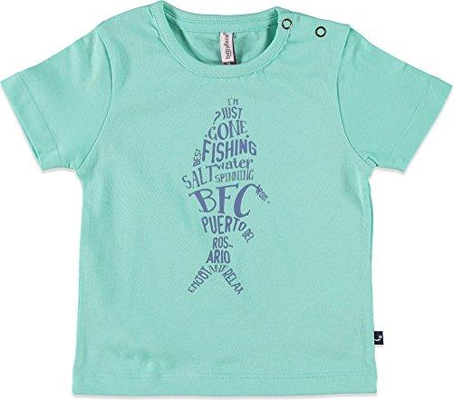 Babyface Bébé garçon T-Shirt, Vert, Taille 80