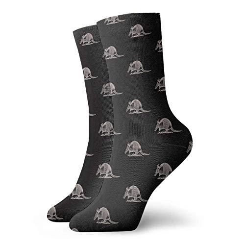 Christmas Thanksgiving Splat! 4 (Oreo Cookie) Socks Classic Leisure Sport Short Socks 30cm/11.8inch Suitable For Men Women Gift Socks