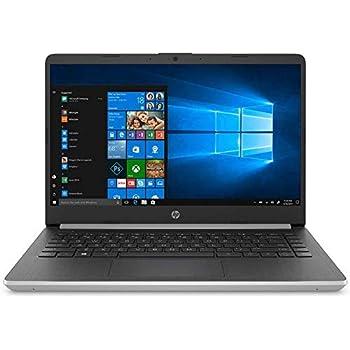 Amazon Com 2020 Hp Pavilion 14 Inch Laptop 10th Gen Intel 4 Core I5 1035g1 Up To 3 6ghz Beat I7 7500u Intel Uhd Graphics 8gb Ram 256gb Ssd Hdmi Wifi Bluetooth Windows 10 Computers Accessories