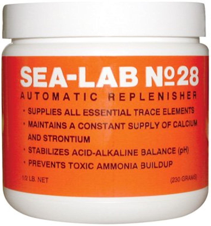 All Seas Marine Inc SLB Splmt Replenisher 2  24BLK