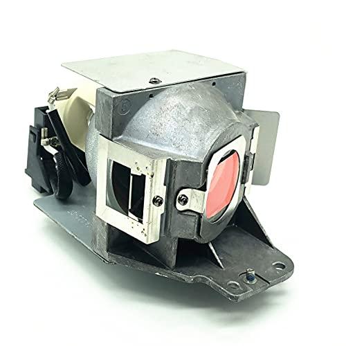 zzsbybgxfc Accesorios de Repuesto de lámpara de proyector 5J.J9H05.001 proyectores Benq W1070 + W1070 + W W1080ST +