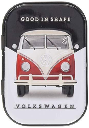Nostalgic-Art 81367 VW - Pastillero (15 g, 2 unidades), diseño de furgoneta Volkswagen