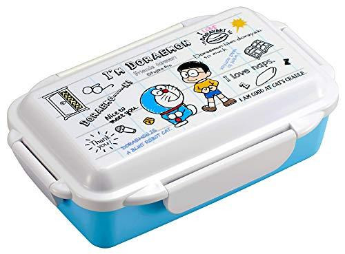 OSK Doraemon Boîte à Repas Bento 500 ML Bleu/Blanc...