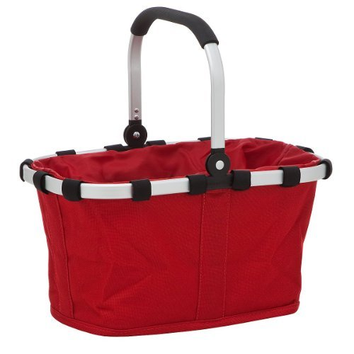 reisenthel Shopping Carrybag XS 33 cm red by Reisenthel