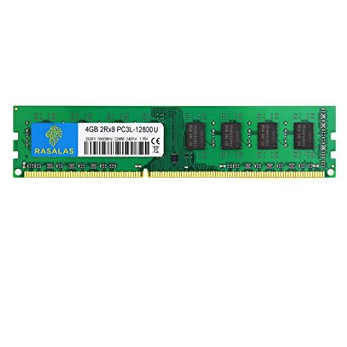 Memoria Ram Pc3L 12800U Marca Rasalas