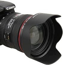 Maxsimafoto Canon Compatible EW-83L Lens Hood for CANON 24-70 USM EW83L