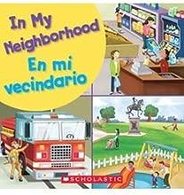 In My Neighborhood En mi vecindario