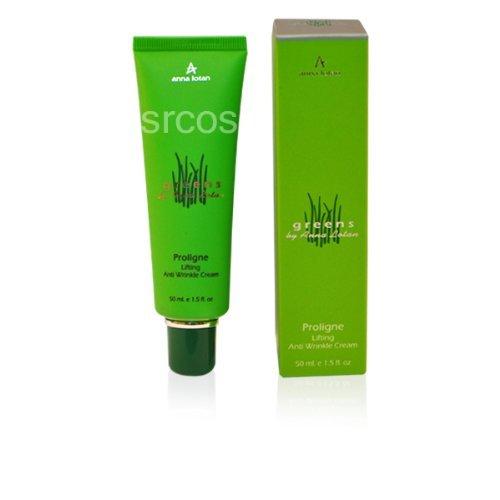 Anna Lotan Greens Proligne Lifting Anti Wrinkle Cream 50ml 1.7fl.oz