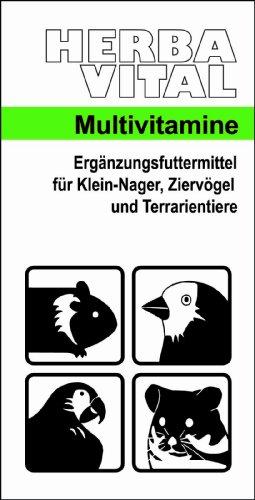 HerbaVital Multivitamine