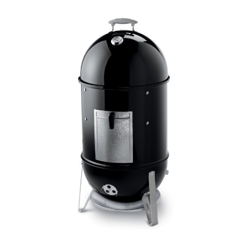 Weber 731004 Smokey Mountain Cooker 57 cm