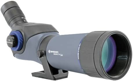 Bresser Spektiv Dachstein 16 50x66 Ed Apo Wasserdicht Kamera